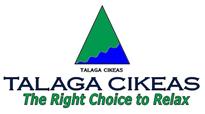 Talaga Cikeas